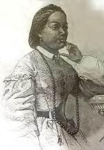 Sarah Forbes-Bonetta | Image reproduced with permission from the Black History website