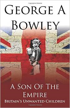Reproduced with the kind permission of George A Bowley
