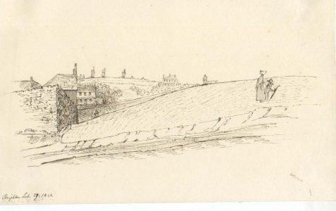 Sketches of Brighton c1848