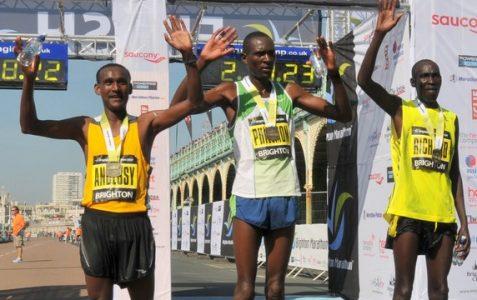 2011 Brighton Marathon