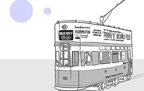 Brighton Tramways