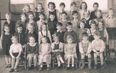 Class 1952