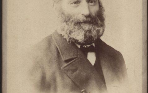 Charles Thomas Woolgar