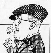 Captain Bertie Hubbard MacClaren