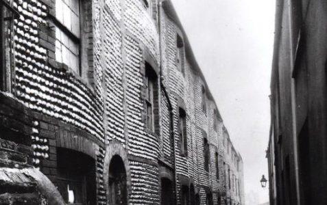 Demolished 1933