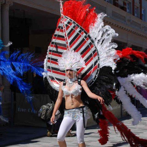 Brighton Carnival 2007 | Photo by Tony Mould