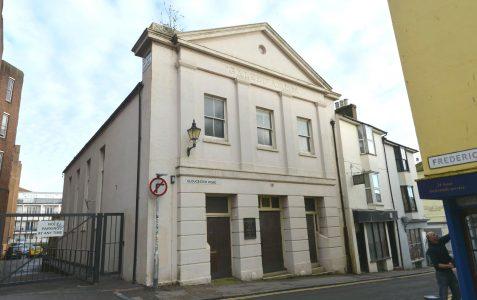 Galeed Strict Baptist Chapel