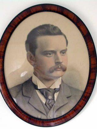 Charles Blaker born 30 Dec 1860