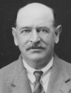 Charles Weller: Last Station Master of the Dyke Railway