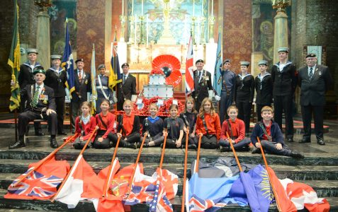 Children's Act of Remembrance