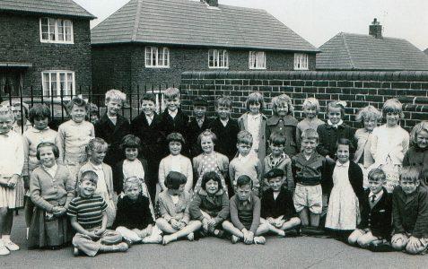 Class 3 1960