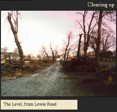 The Level, from Lewes Road | Image from the 'My Brighton' exhibit