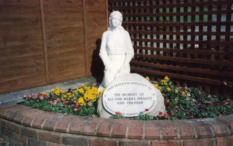 Childrens' Memorial Garden