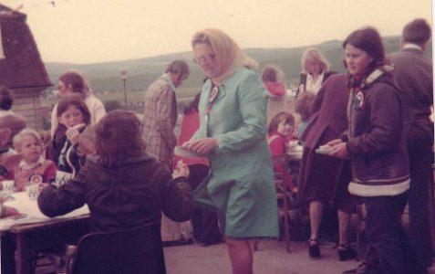 Sedgewick, Rudgewick and Chelwood Tenants Association