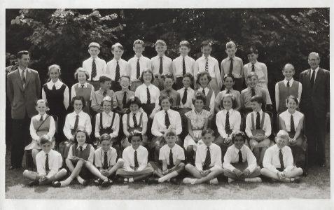Top Class Summer Term 1959