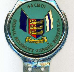 Territorial Army II