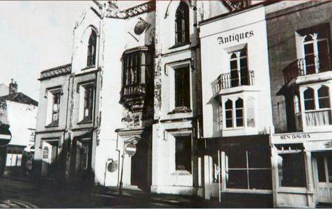 Jubilee Street