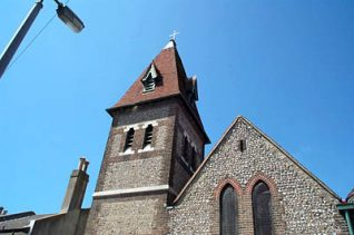 Image of Church of the Annunciation | Originally taken for Hanovernet