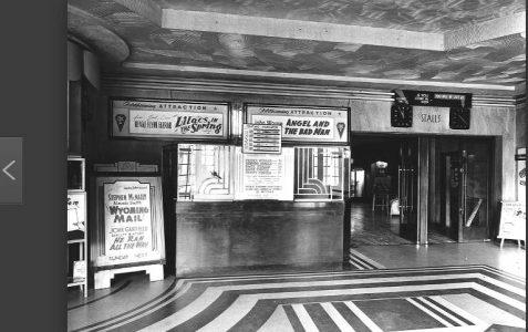 Which cinema - when?