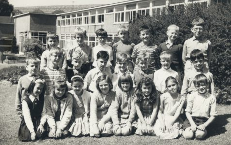 Coldean Primary/Junior School