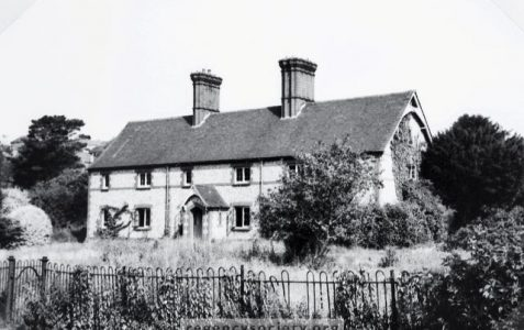 Coldean in the 1930s