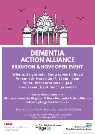 Dementia Action Alliance | Click on image to open large image in a new window