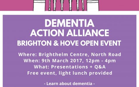 Dementia Action and Alliance