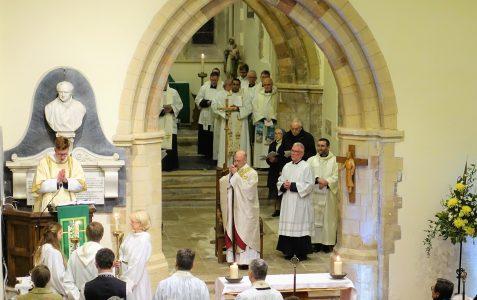 St Margaret's Rottingdean
