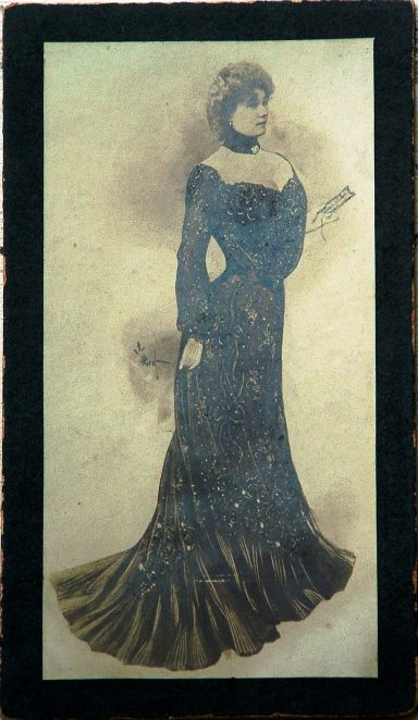 Lillian Kate Wiseman | From the private collection of Jill