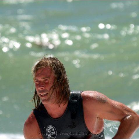 'Guts' Griffiths | Sean Clark / underwaterimage.co.uk
