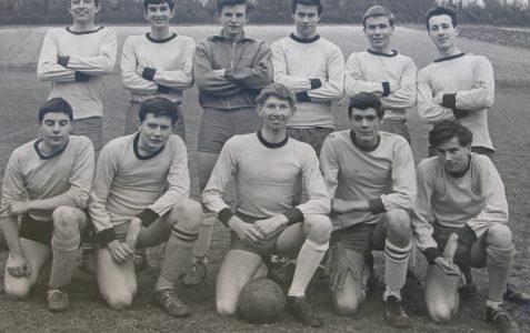 Alpine Rovers Football Club