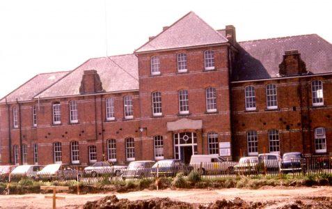 St. Wilfrid's Children's Home