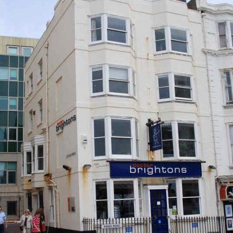 Dr Brighton's | Photo by Tony Mould