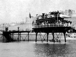 Brighton and Rottingdean Seashore Electric Railway