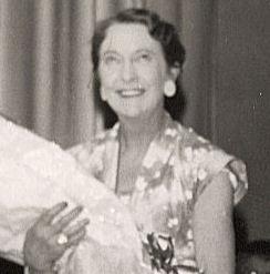 Madam Vera Garbutt