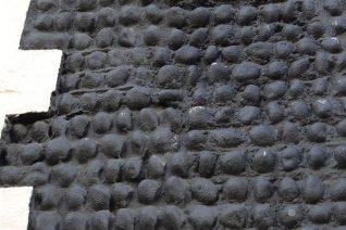 Cobbled flint detail   Photo by Tony Mould