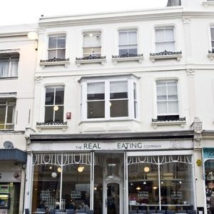 The Diskery, 86 Western Road