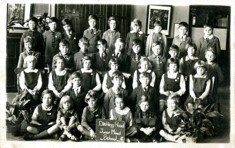 Junior Class 1929
