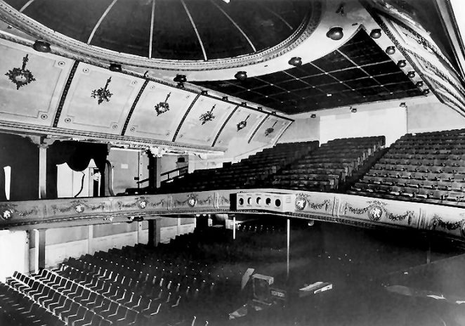 Interior of The Palace Pier theatre | Royal Pavilion and Museums Brighton and Hove