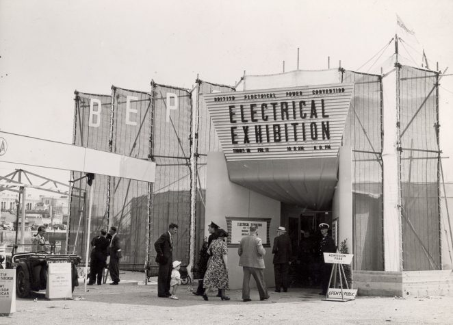 Electrical  Exhibition | Royal Pavilion and Museums Brighton and Hove
