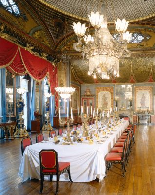 Royal Banquetting Room | Royal Pavilion and Museums Brighton and Hove