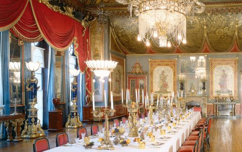 Annual Free Day, Royal Pavilion