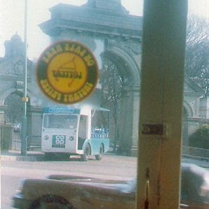 Brighton milkman 1979: Part II