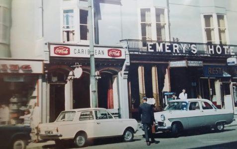Emery's Hotel