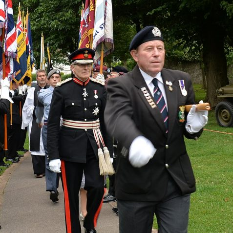 VJ Day event:©Tony Mould-images copyright protected