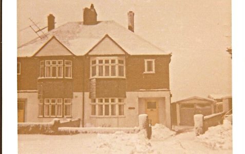 1963 in Woodingdean