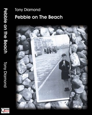 Pebble on the Beach, by Tony Diamond | Published by QueenSpark Books