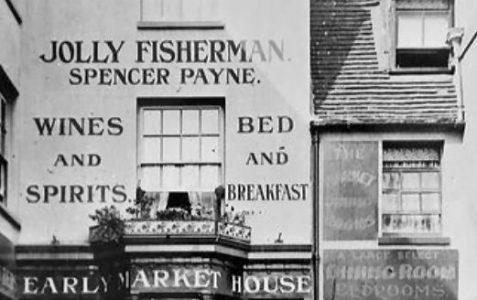 Jolly Fisherman public house