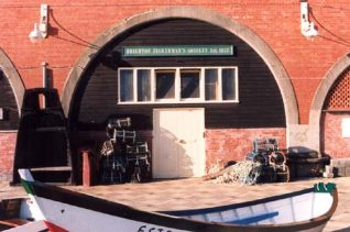 Brighton Fisherman's Society c.1999 | Anne Fortis