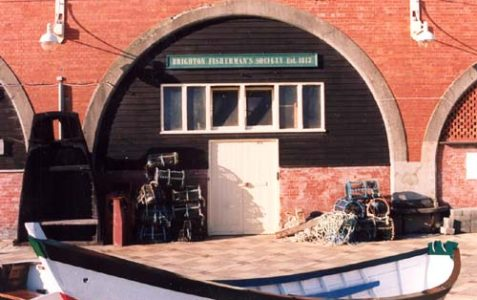 Brighton Fisherman's Society c.1999